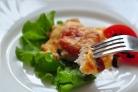 Мясо по-французски без майонеза