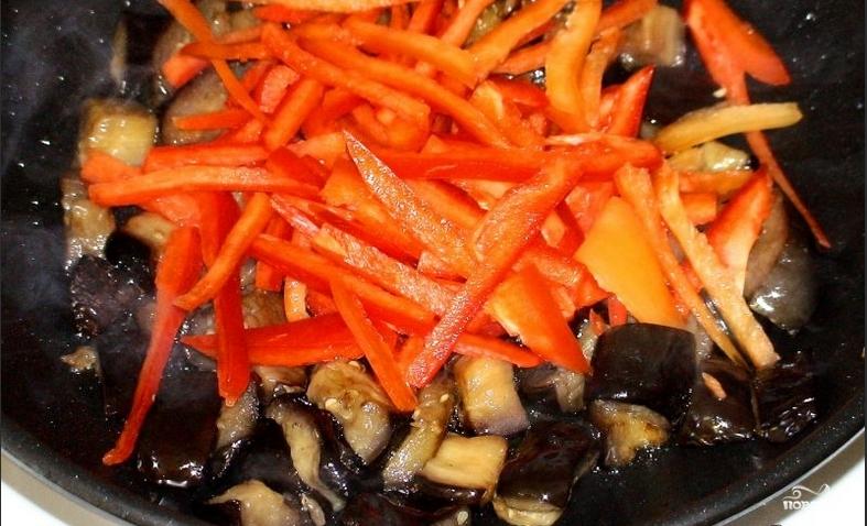 Мясо по-пекински - фото шаг 4