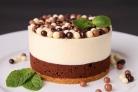 Торт Вектор