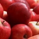 Рецепт Яблочный коктейль с лимончелло и клюквой