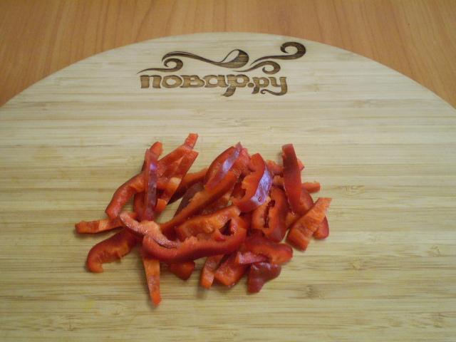 Солянка овощная - фото шаг 2