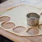 Рецепт Мини-пирожки на палочке