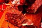 Сало в луковом маринаде