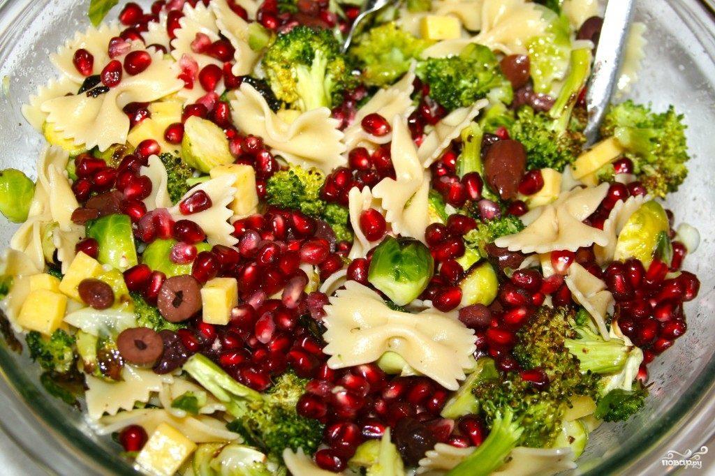 Выпечка рецепты с салаты