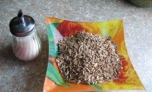 Рецепт Квас из ячменя