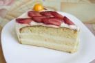 Торт Белый трюфель