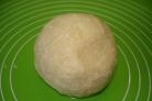 Творожно-песочное тесто
