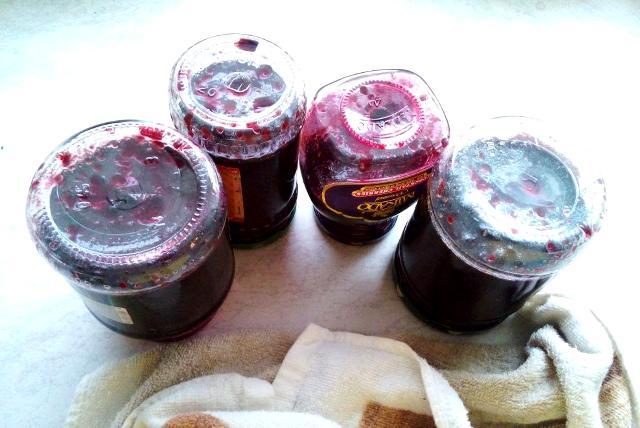 Варенье из молотой смородины - фото шаг 5