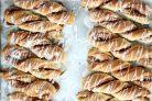 Печенье Палочки корицы