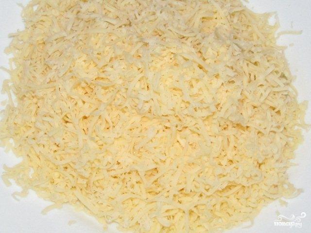 Наггетсы куриные с сыром - фото шаг 2