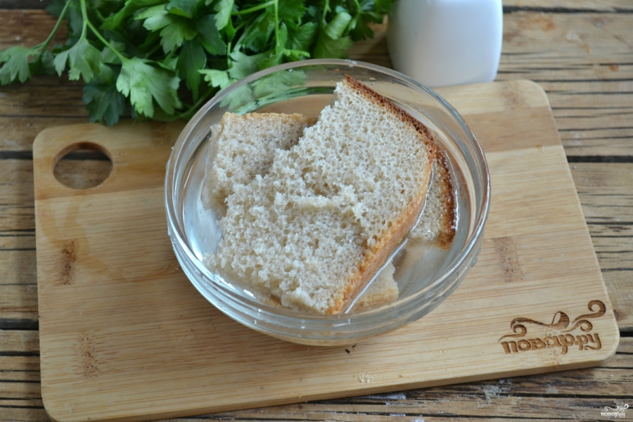 котлеты из фарша рецепт с пошаговым фото с начинкой