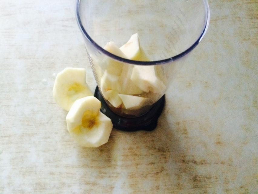 Смузи из фруктов - фото шаг 4