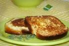 Бутерброды на сковороде