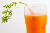 Рецепт Морковно-яблочный смузи