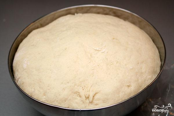Хлеб с тыквой - фото шаг 4