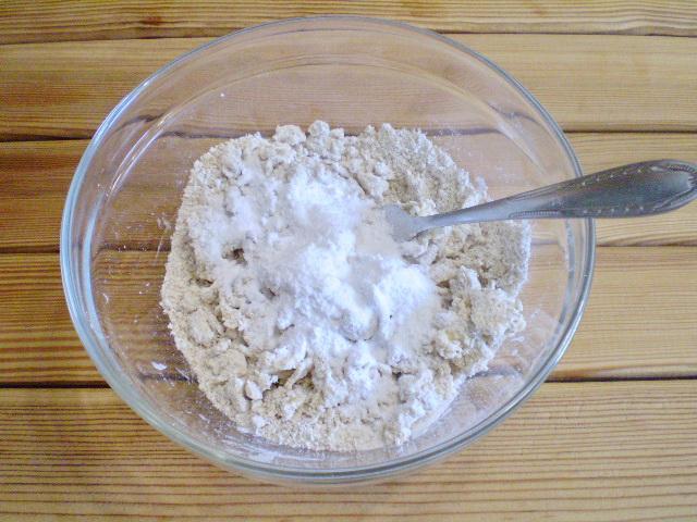 Печенье для диабетиков - фото шаг 3