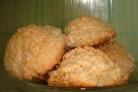 Печенье из белков