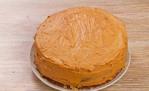 """Торт """"Кудряш"""" - фото шаг 14"""