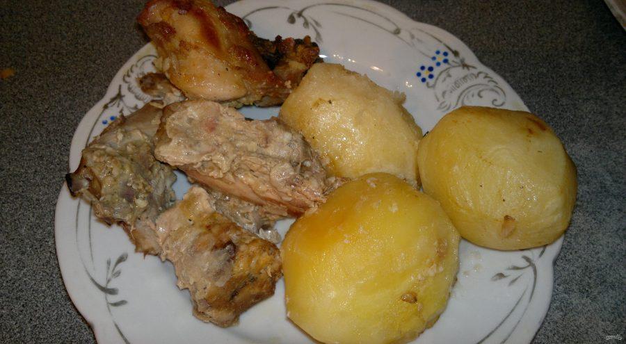 Рецепты приготовления кролика с пошагово в духовке