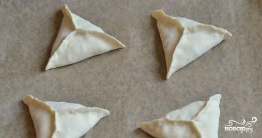 Лавандовое печенье рецепт пошагово