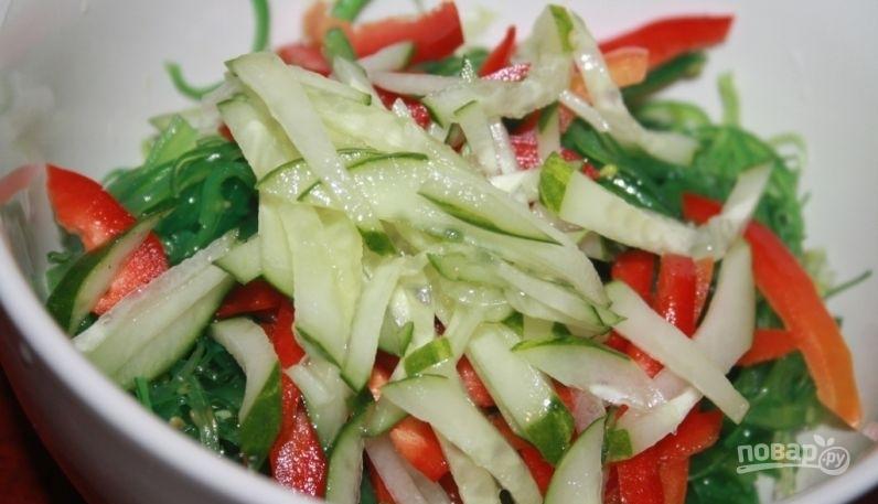 Суп для похудения с капустой и сельдереем