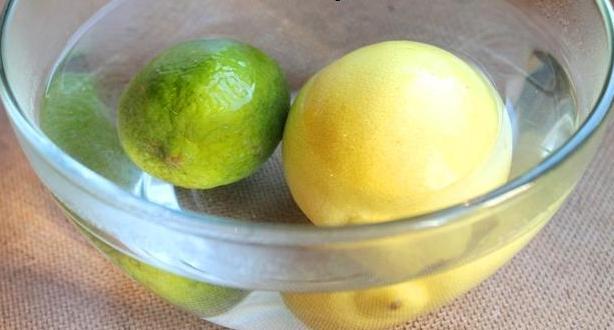 Варенье из лимонов без варки - фото шаг 1