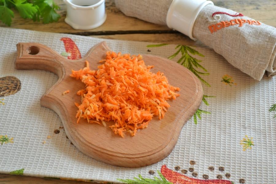 вермишель в духовке рецепты с фото