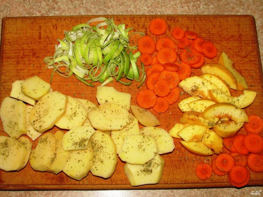 Как сделать салат с капустой и морковью с уксусом