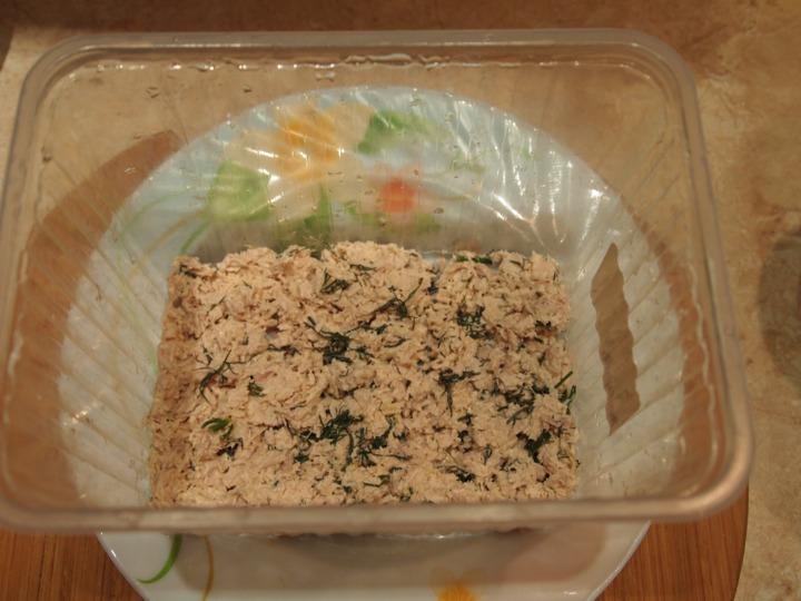 Слоеный салат с говядиной - фото шаг 2