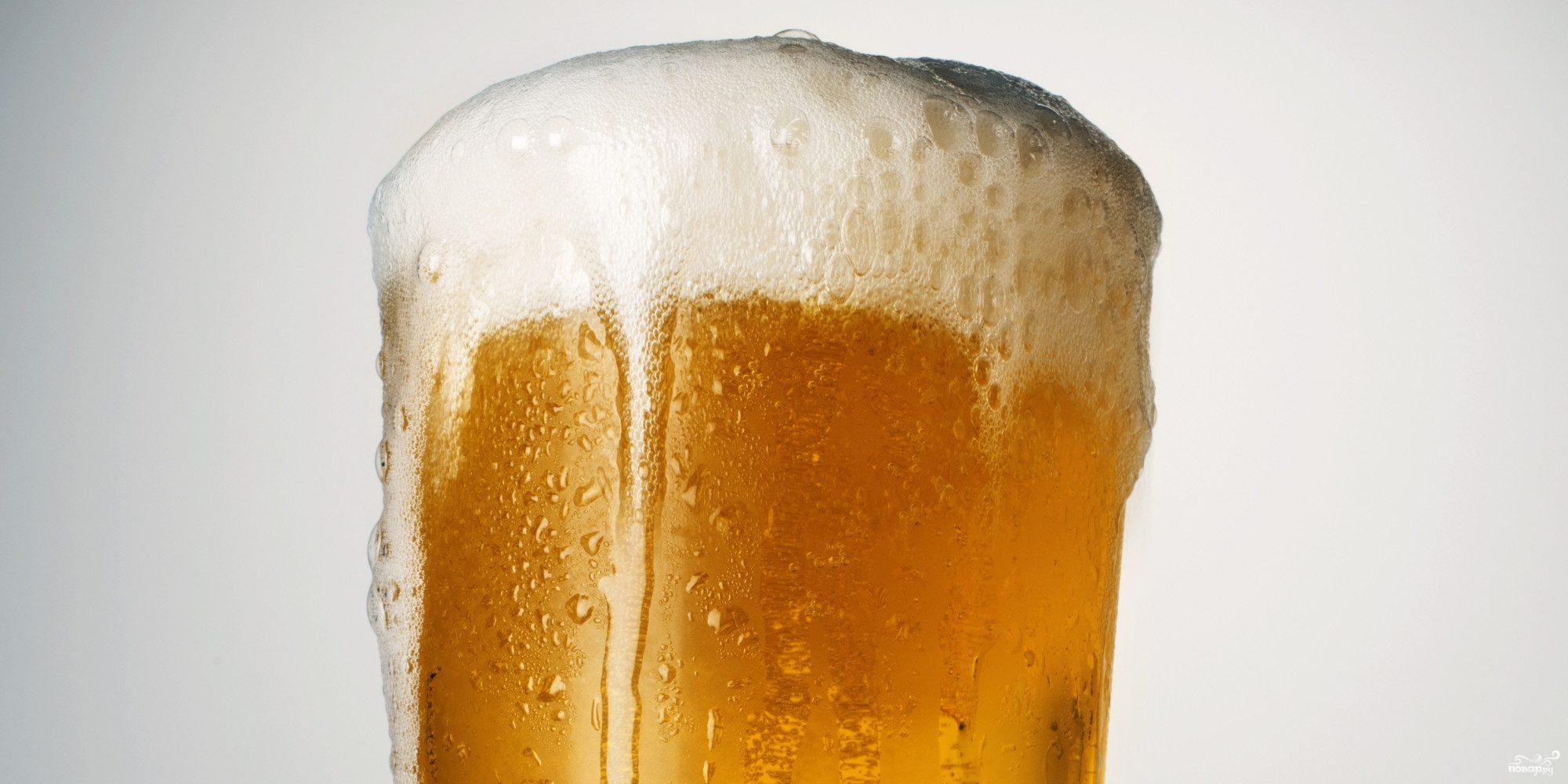 Рецепт Домашнее осетинское пиво