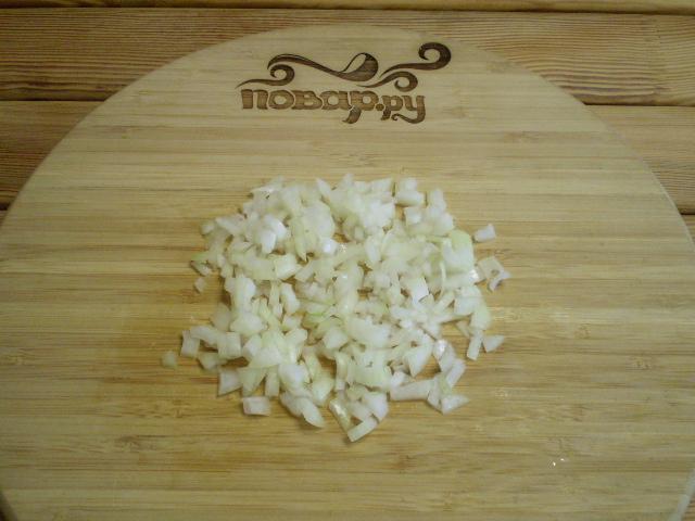 Картофель по-андалузски - фото шаг 4