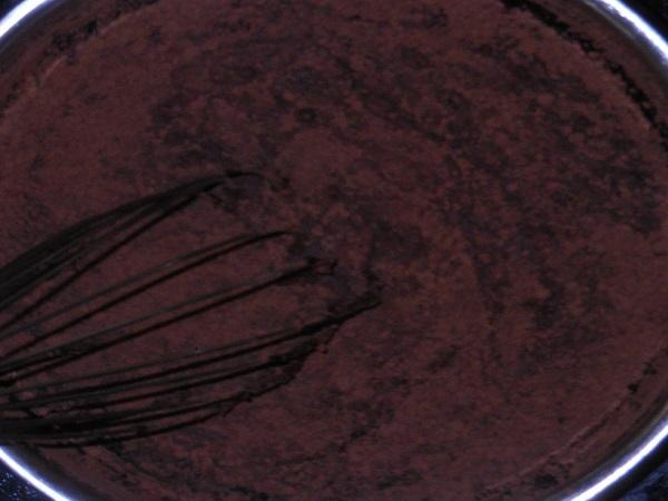 Сироп для мороженого - фото шаг 2
