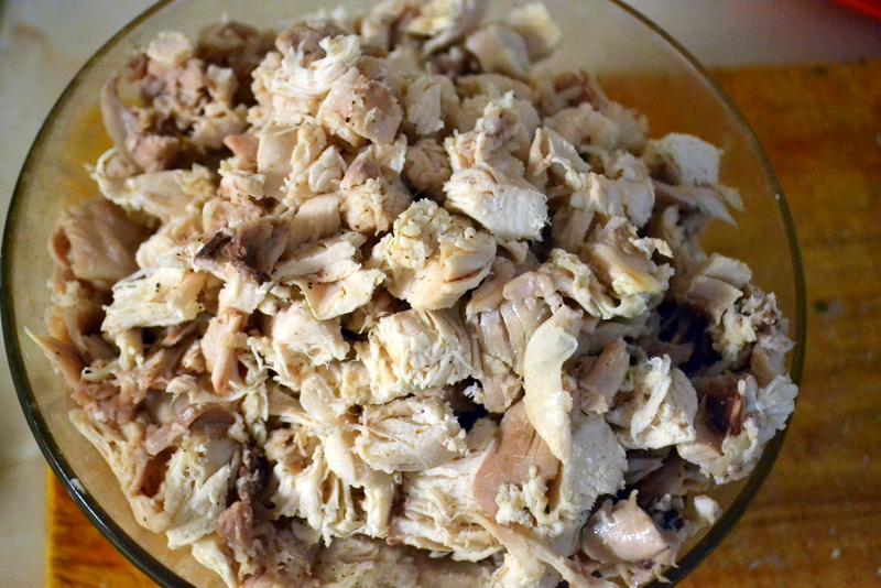 Блюдо гнездо с фаршем пошаговый рецепт с фото