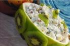 Салат Изумрудная зелень