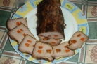 Свинина в рукаве для запекания