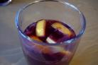 Горячее вино (глинтвейн)