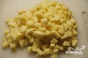 Картофель с говядиной в мультиварке - фото шаг 9