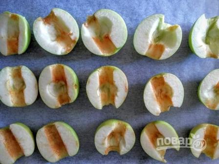 Зефир яблочный - фото шаг 1