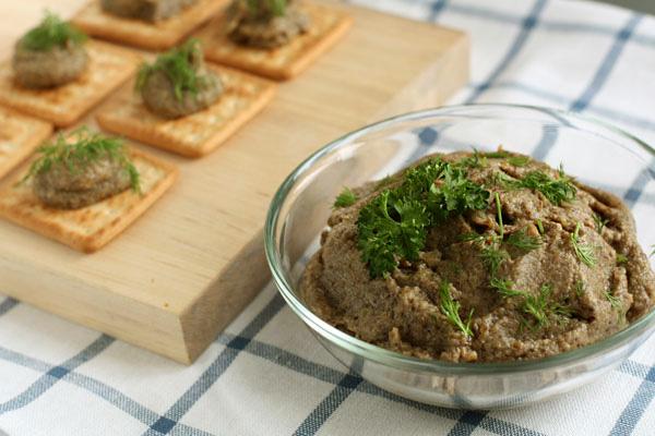 жюльен из грибов со сливками рецепт