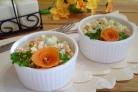 Салат к рису