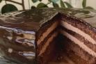 """Торт """"Прага"""" (бабушкин рецепт)"""
