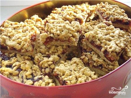 Печенье флорида рецепт с фото
