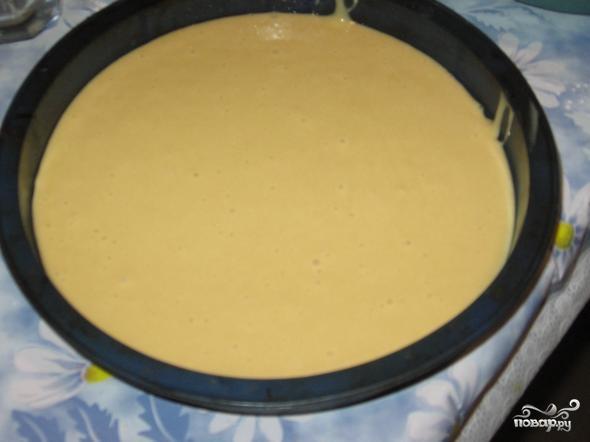 Медовый торт на скорую руку - фото шаг 5