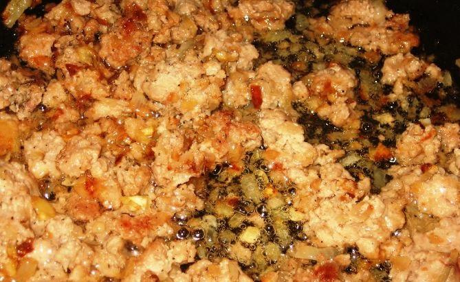 Овощные лодочки из баклажанов  - фото шаг 4