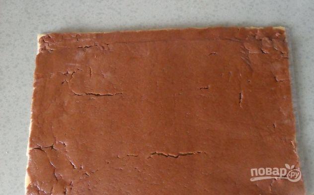 Печенье из маргарина - фото шаг 6