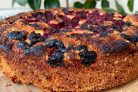 Вишневый пирог (просто объедение!)