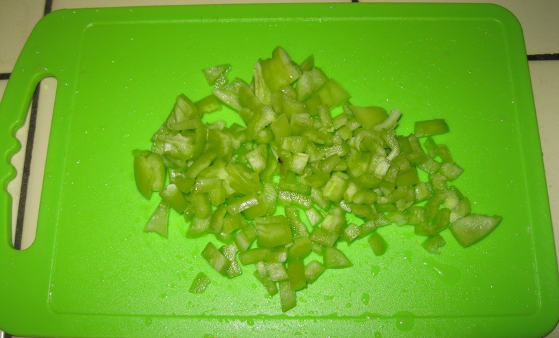 Запеканка из кабачков с сыром - фото шаг 6