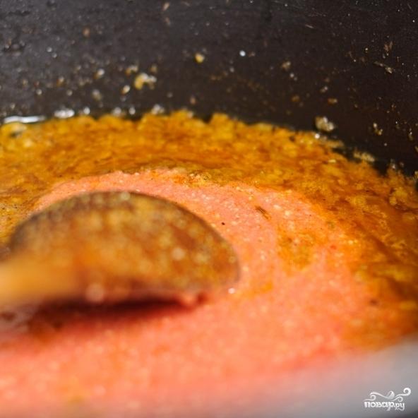Курица Тикка Масала - фото шаг 24