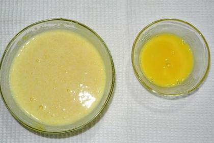 Печенье из песочного теста - фото шаг 2