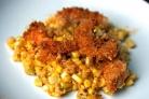 Хрустящие креветки с кукурузой